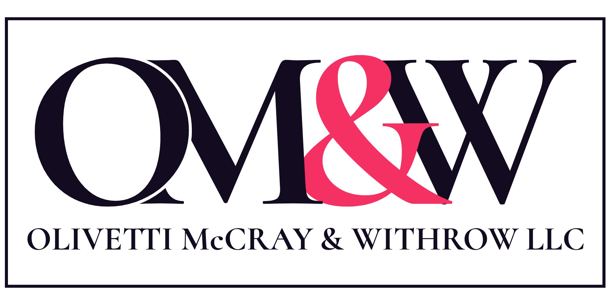 A. Olivetti, McCray & Withrow, LLC